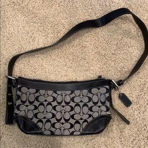 New coach bag